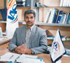 B Riahi, PhD in Public Management, Director of Quality Systems at ISIRI, Executive Secretary of Iran Accreditation System, Secretary to National Quality Award