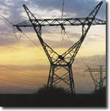 Electricity: driving force of development
